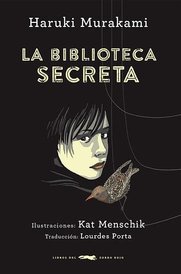 LA BIBLIOTECA SECRETA. MURAKAMI, HARUKI