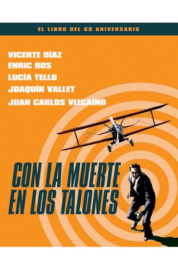 CON LA MUERTE EN LOS TALONES. VV.AA.
