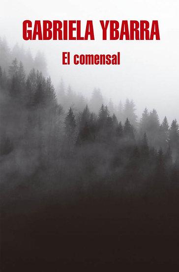 EL COMENSAL. YBARRA, GABRIELA