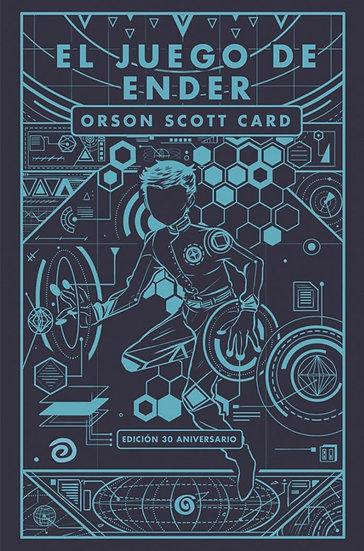 EL JUEGO DE ENDER. CARD, ORSON SCOTT