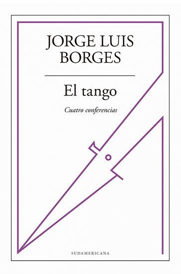 EL TANGO. BORGES, JORGE LUIS