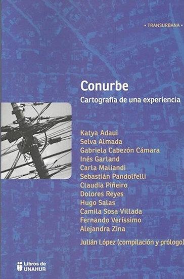 CONURBE. VV.AA.