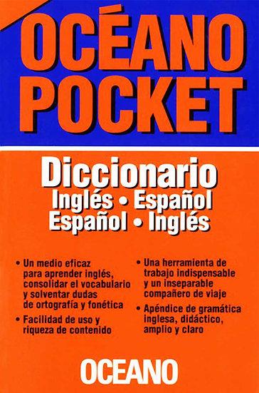 DICCIONARIO INGLÉS-ESPAÑOL (OCÉANO POCKET)