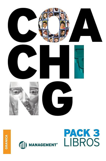 COACHING (PACK X 3 LIBROS)