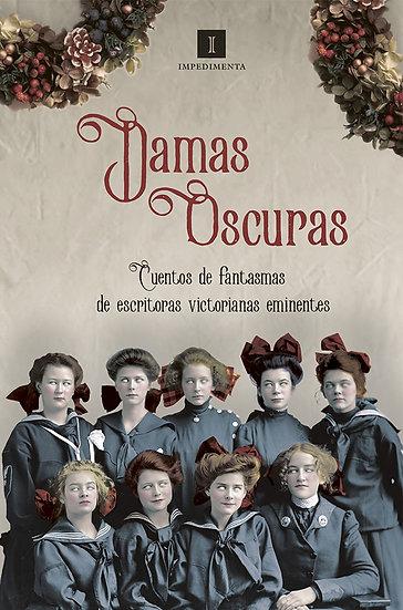 DAMAS OSCURAS. VV.AA.