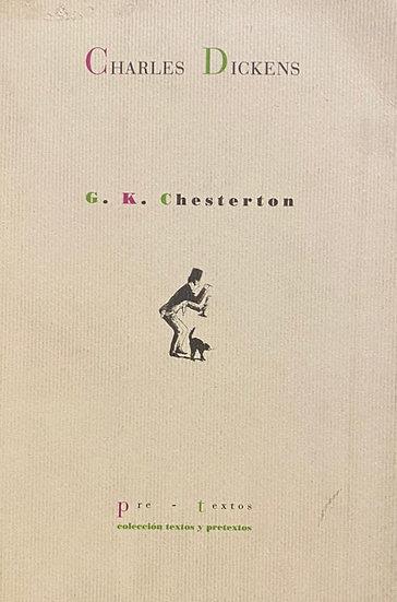 CHARLES DICKENS. CHESTERTON, G.K.