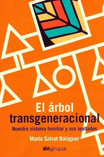 EL ÁRBOL TRANSGENERACIONAL. SALVAT BALAGUER, MARTA