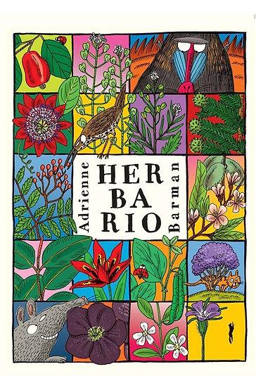 HERBARIO. BARMAN, ADRIENNE