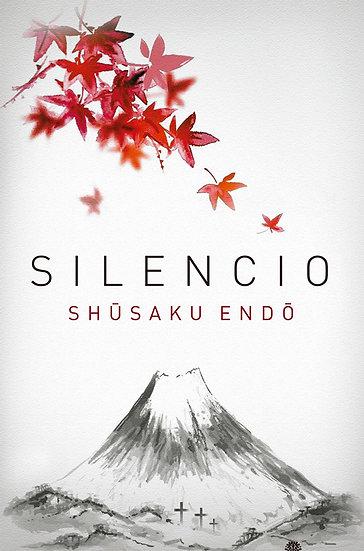 SILENCIO. ENDO, SHUSAKU
