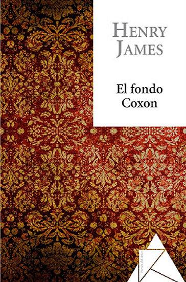 EL FONDO COXON. JAMES, HENRY