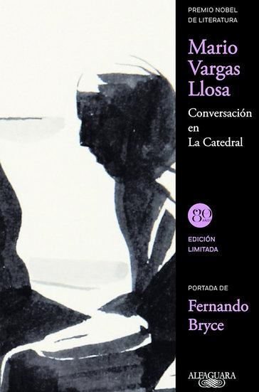 CONVERSACIÓN EN LA CATEDRAL. VARGAS LLOSA, MARIO