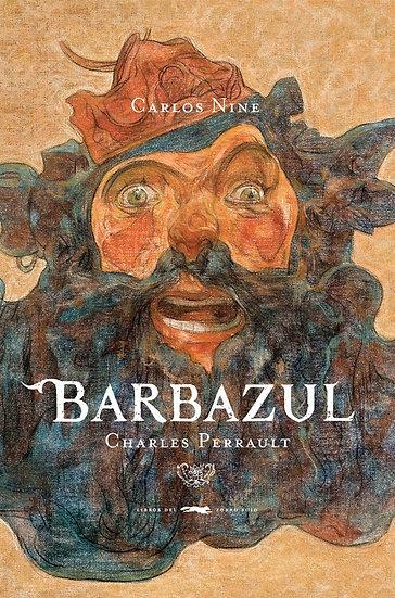 BARBAZUL. PERRAULT, CHARLES - NINE, CARLOS
