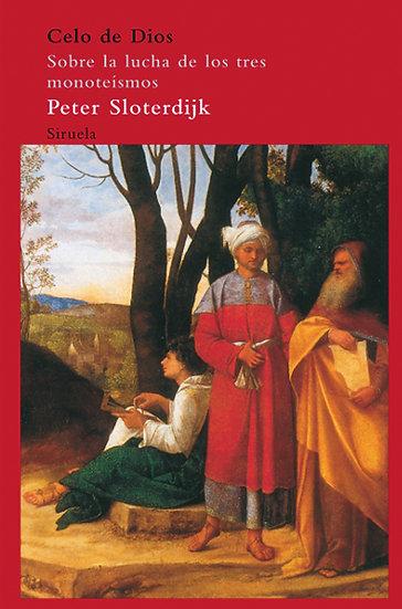 CELO DE DIOS. SLOTERDIJK, PETER