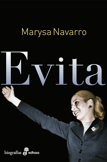 EVITA. NAVARRO, MARYSA