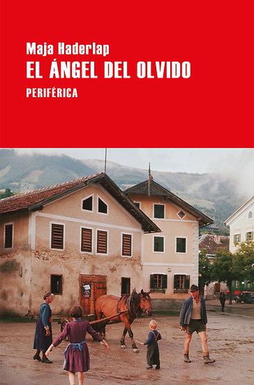 EL ÁNGEL DEL OLVIDO. HADERLAP, MAJA