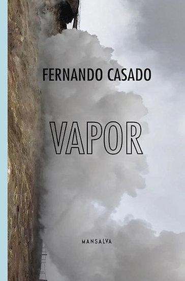 VAPOR. CASADO, FERNANDO
