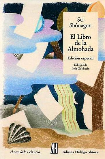 EL LIBRO DE LA ALMOHADA (EDICIÓN ESPECIAL). SHONAGON, SEI