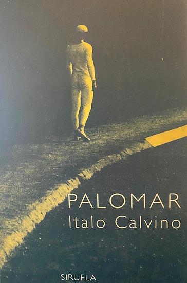 PALOMAR. CALVINO, ITALO