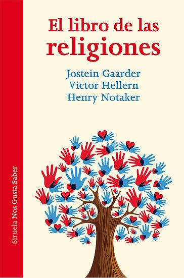 EL LIBRO DE LAS RELIGIONES. GAARDER, J. - HELLERN, V. - NOTAKER, H.