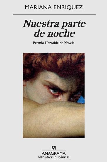 NUESTRA PARTE DE NOCHE. ENRIQUEZ, MARIANA