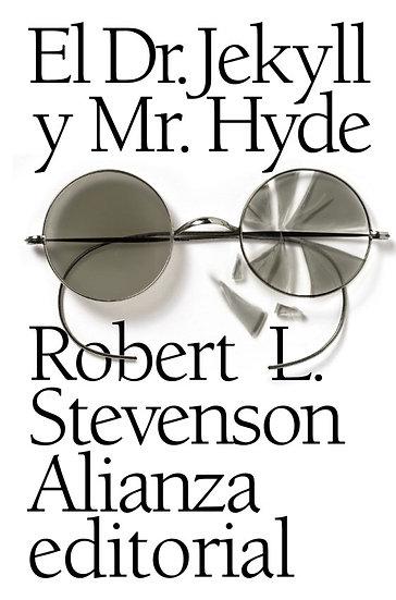 EL DR. JEKYLL Y MR. HYDE. STEVENSON, ROBERT L.