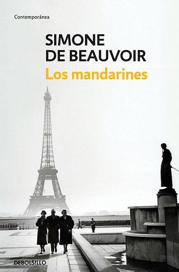 LOS MANDARINES. DE BEAUVOIR, SIMONE
