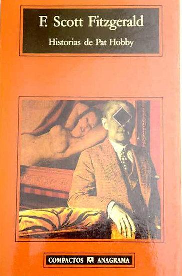 HISTORIAS DE PAT HOBBY. FITZGERALD, F.S.