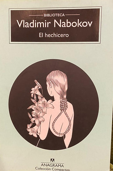 EL HECHICERO. NABOKOV, VLADIMIR
