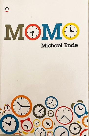 MOMO. ENDE, MICHAEL