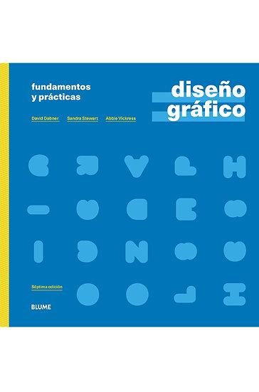 DISEÑO GRÁFICO. DABNER, D. - STEWART, S. - VICKRESS, A.