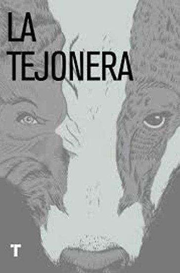 LA TEJONERA. JONES, CYNAN