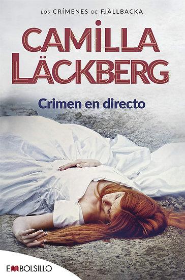 CRIMEN EN DIRECTO. LÄCKBERG, CAMILLA