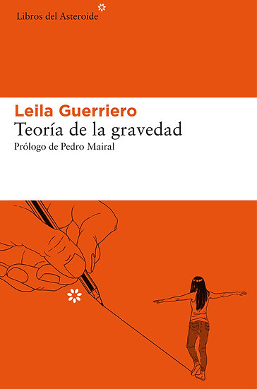 TEORÍA DE LA GRAVEDAD. GUERRIERO, LEILA