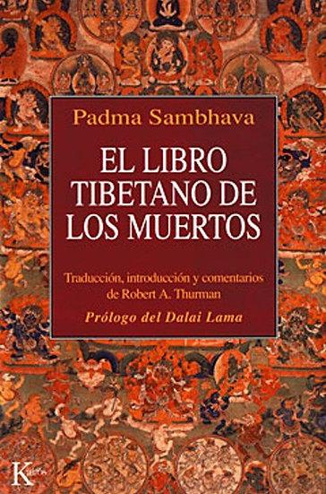 EL LIBRO TIBETANO DE LOS MUERTOS. SAMBHAVA, PADMA