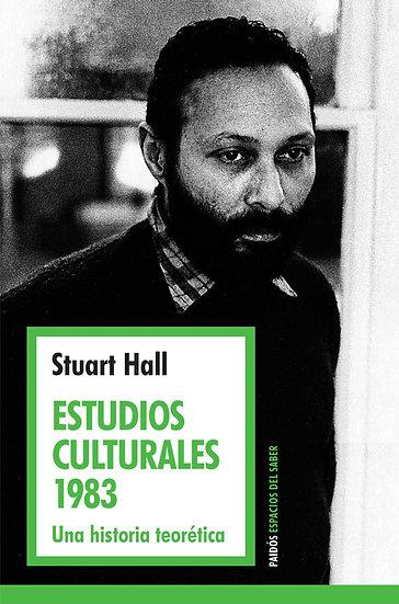 ESTUDIOS CULTURALES 1983. HALL, STUART