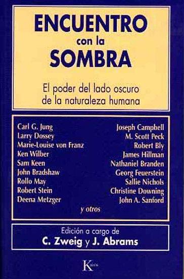 ENCUENTRO CON LA SOMBRA. VV.AA.