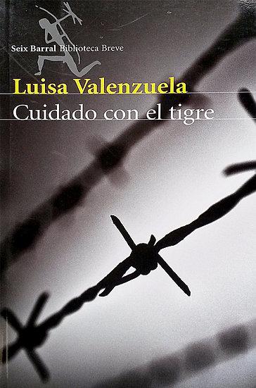 CUIDADO CON EL TIGRE. VALENZUELA, LUISA