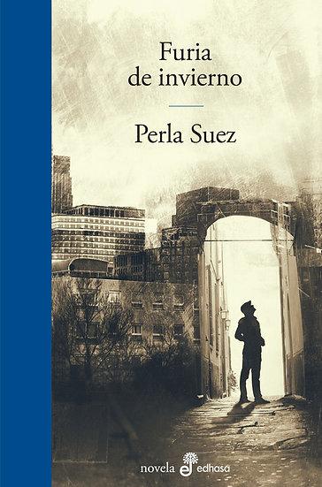 FURIA DE INVIERNO. SUEZ, PERLA