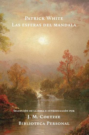 LAS ESFERAS DEL MANDALA. WHITE, PATRICK