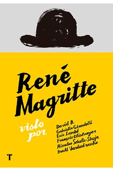 RENÉ MAGRITTE. VV.AA.
