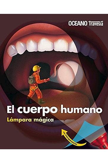 EL CUERPO HUMANO (LÁMPARA MÁGICA)