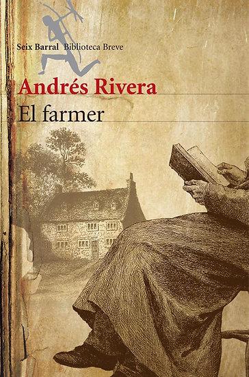 EL FARMER. RIVERA, ANDRÉS