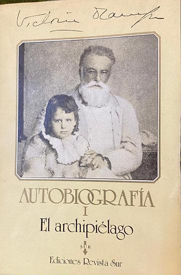 AUTOBIOGRAFÍA (5 TOMOS). OCAMPO, VICTORIA