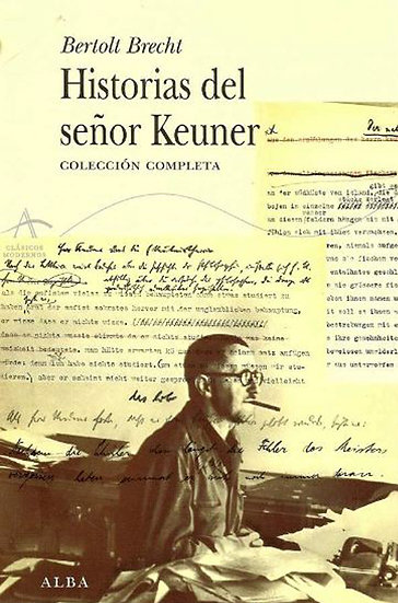 HISTORIAS DEL SEÑOR KEUNER. BRECHT, BERTOLT