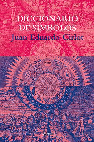 DICCIONARIO DE SÍMBOLOS. CIRLOT, JUAN EDUARDO