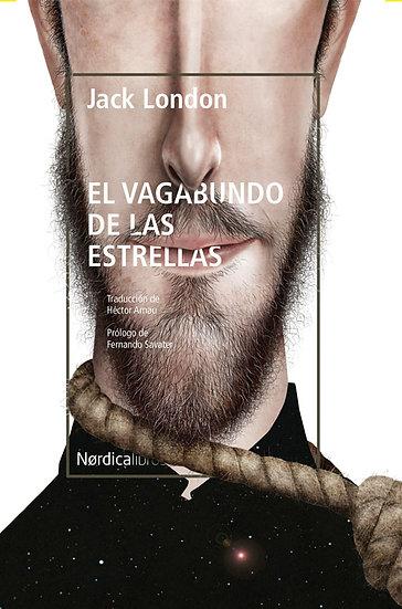 EL VAGABUNDO DE LAS ESTRELLAS. LONDON, JACK