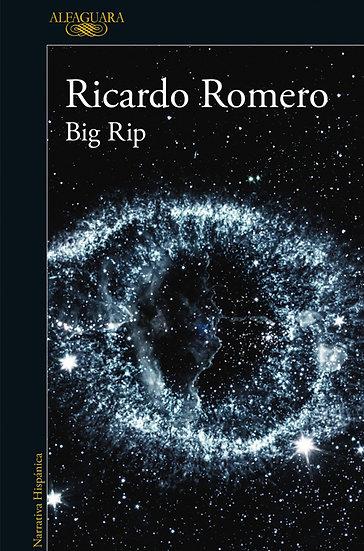 BIG RIP. ROMERO, RICARDO