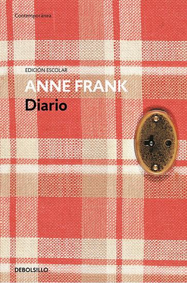 DIARIO (ED.ESCOLAR). FRANK, ANNE