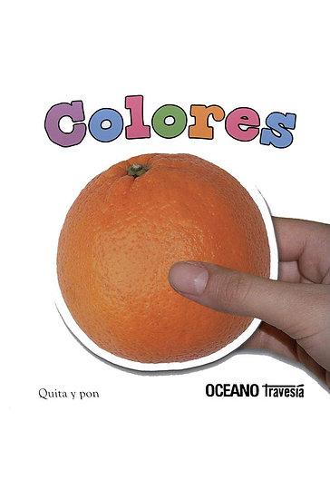 COLORES (QUITA Y PON)