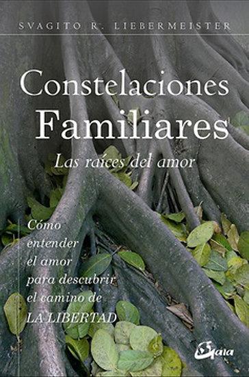 CONSTELACIONES FAMILIARES. LIEBERMEISTER, S.